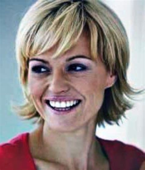 middle age female hairstyles hairdos for middle age women back to post short