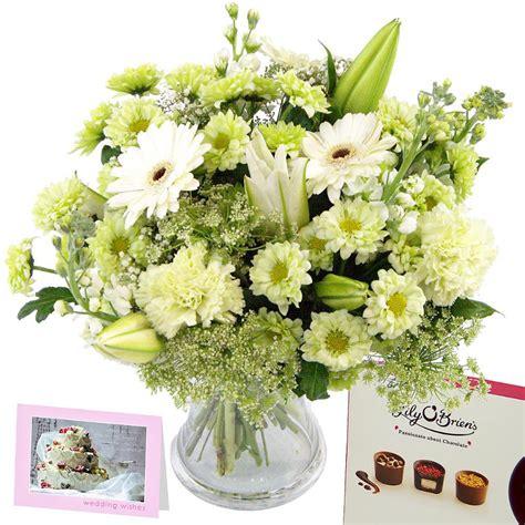 Wedding Congratulations Flowers Uk by Send Wedding Congratulations For Uk Flower Delivery From