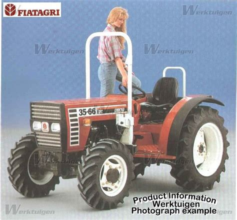 fiatagri   dt fiatagri machinery specifications