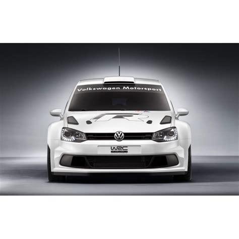 Frontscheibenaufkleber Porsche by Aufkleber Passend F 252 R Vw Golf Polo Volkswagen Motorsport