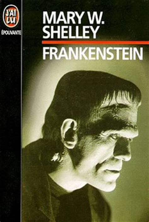 libro by mary shelley couvertures images et illustrations de frankenstein ou le prom 233 th 233 e moderne de mary shelley