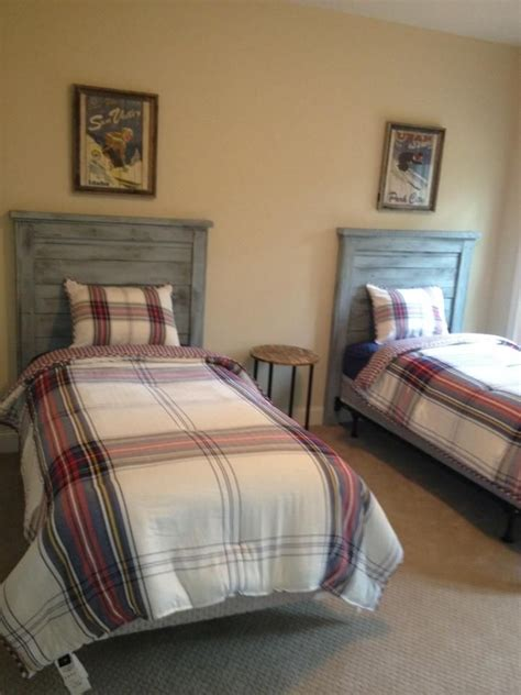 twin headboards for boys 17 best ideas about twin headboard on pinterest wood