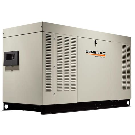 generac 48 000 watt liquid cooled standby generator 120