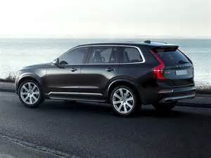 Volvo Cc90 2016 Volvo Xc90 T6 Awd Momentum Plus Lease Deals And