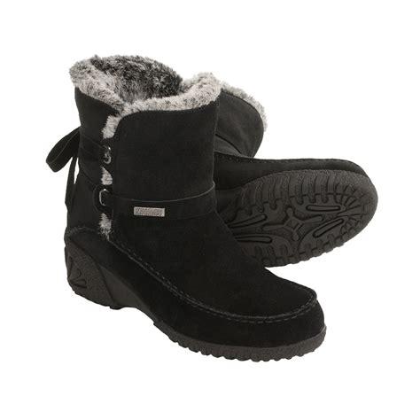 khombu snow boots khombu snow boots for 2821k save 56
