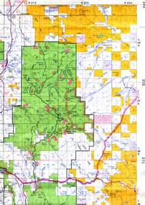 forest service maps oregon buy and find oregon maps bureau of land management