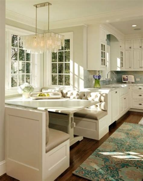 kitchen nooks ideas 40 cute and cozy breakfast nook d 233 cor ideas digsdigs