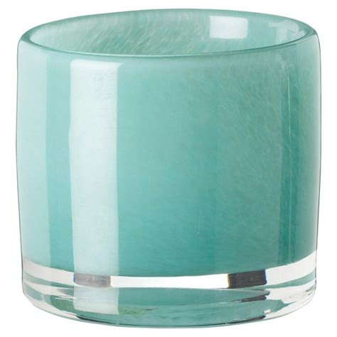 glass tea light holder oka