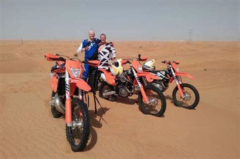 motocross bike hire motocross rental tour dubai bike motorcycle dubai