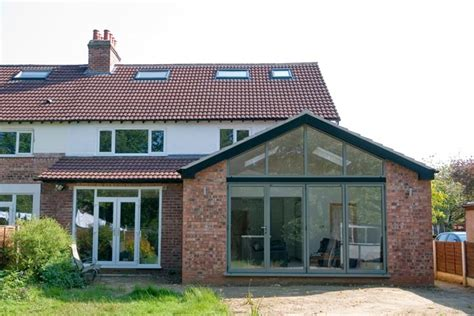 extension to side of house architects extensions google search house ideas pinterest rear extension