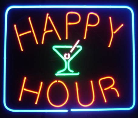 our happy hours thursday march 21 2013