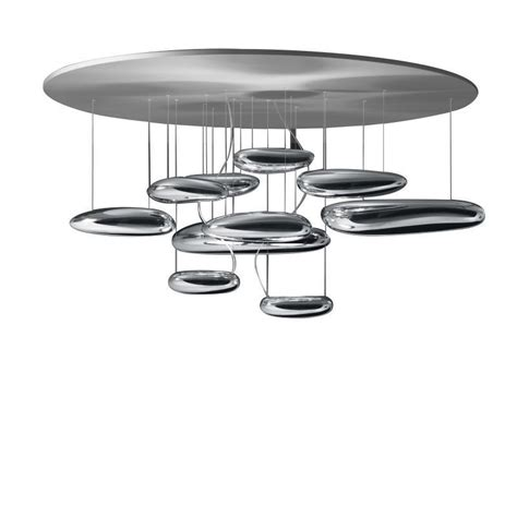 mercury soffitto mercury soffitto halo plafonnier artemide