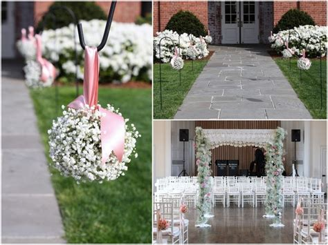Home Wedding Decoration Ideas Home As Wedding Place Wedding Decorations