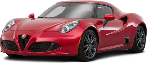 2016 alfa romeo 4c incentives specials offers in
