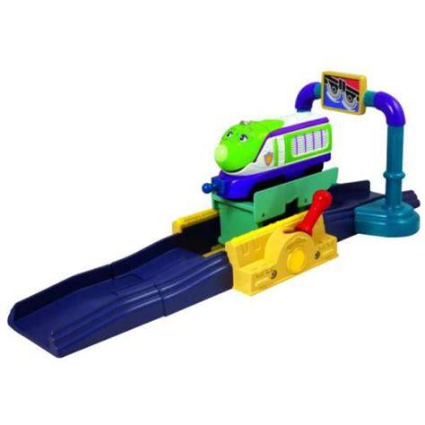 speelgoed liefhebbers chuggington koko s reparatiestation speelgoed liefhebbers