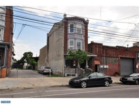 Philly House With Three Floors by Hit List 4054 Powelton Ave Ocf Realty