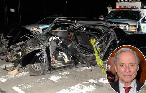 car accidents deaths pics here s a look at 20 icons killed in car crashes ny daily