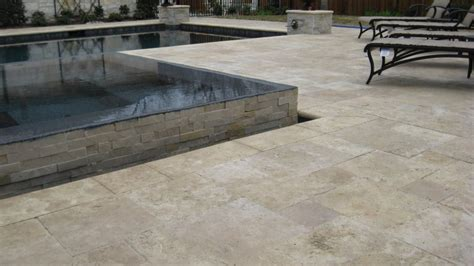 types of patio pavers paver types legacy custom pavers