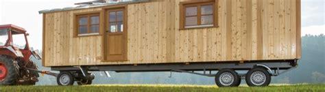 Tiny Haus Fertig Kaufen by Tiny Houses Minihaus Auf R 228 Dern Im Zirkuswagen Stil
