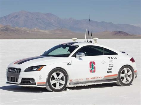 audi self driving car audi tests self driving cars in nevada business insider