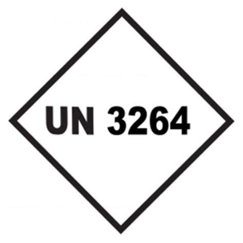 Un Aufkleber Bestellen by Un 3264 Aufkleber 10 X 10 Cm Aufkleber Shop