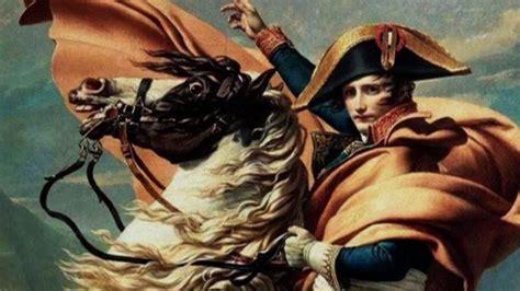 The Napoleon by Revolution Napoleon Bonaparte Www Pixshark