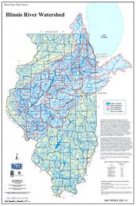 Map Of Illinois Rivers by Illinois River Related Keywords Amp Suggestions Illinois