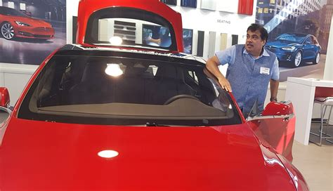 tesla cars in india no local sourcing norms for tesla cars in india elon musk
