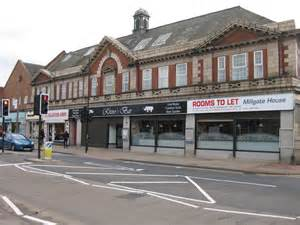 Houses To Let In Bentley Doncaster Flat To Let Millgate House 73 75 High Doncaster