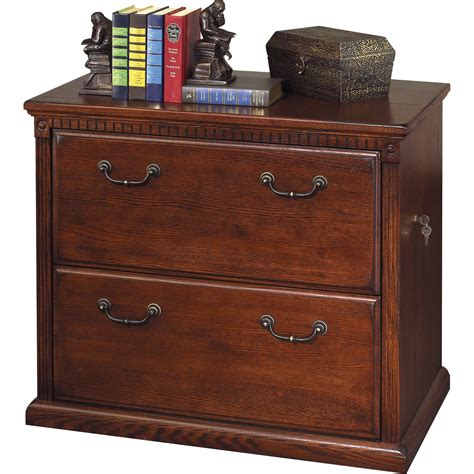 kathy ireland home  martin furniture huntington oxford  drawer lateral file cabinet reviews