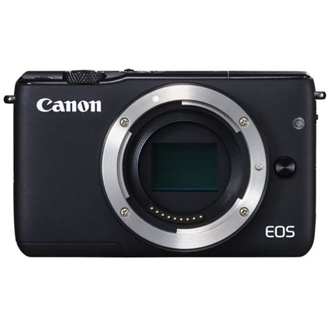 Cashback Canon Eos M10 M 10 15 45 Kit Datascript canon eos m10 15 45mm is stm kit black mirrorless cameras photopoint