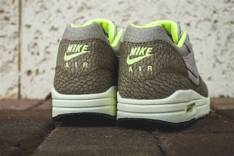 Nike Airmax Camo 01 nike air max 1 premium desert camo the sole supplier