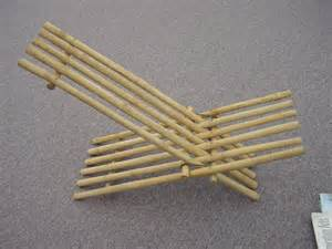 Floating Chairs Bamboo Folding Chair Thingks