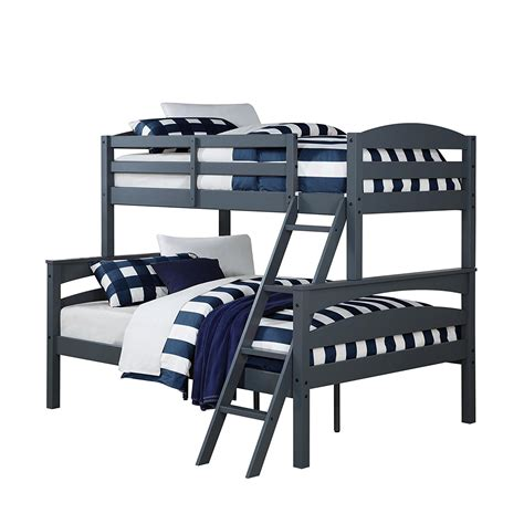 best bunk bed best safe bunk beds for toddlers in 2017 best bunk beds
