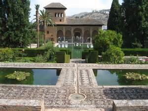 les jardins de l alhambra voyages et d 233 couvertes