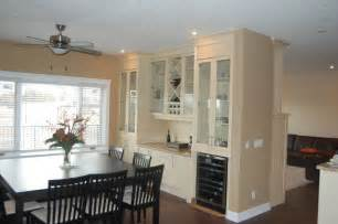 dining room cabinets ideas beaton cabinets contemporary dining room calgary