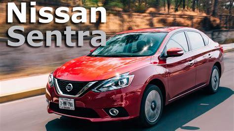 nissan sentra 2017 colors nissan sentra 2017 se actualiza uno de los sedanes m 225 s