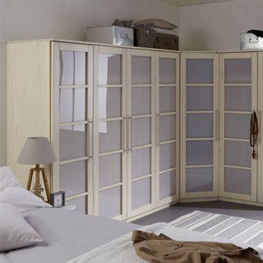 armoire dressing la redoute dressing pas cher pour un rangement d 233 co dans la chambre