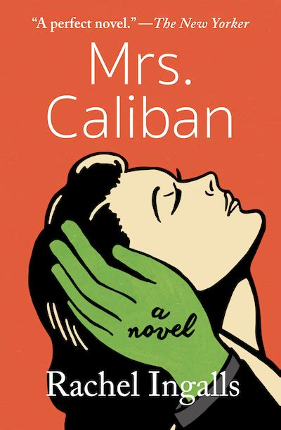 mrs caliban books mrs caliban by ingalls ebook