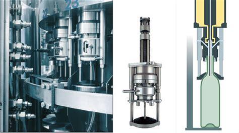 tecnologia meccanica dispense high pressure riempimento con tecnologia isobarica meccanica