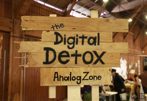 Digital Detox by Today On Your Call Are You In Need Of A Digital Detox