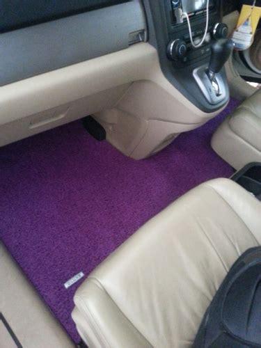 Karpet Honda Jazz 2007 jual karpet mobil comfort deluxe bagasi hrv crv jazz
