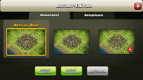 layout editor coc layout editor clash of clans wiki fandom powered by wikia