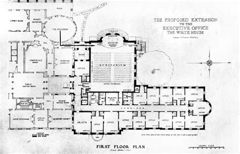 oval office floor plan mansion floor plans