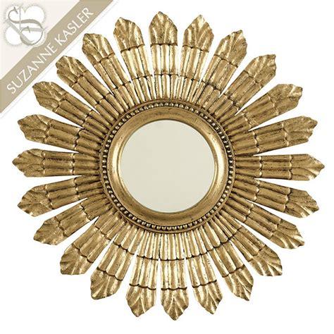 ballard design mirrors suzanne kasler sunburst mirror 3
