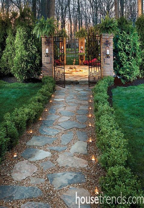 landscaping pathways magnificent blooms in a landscape design garden paths