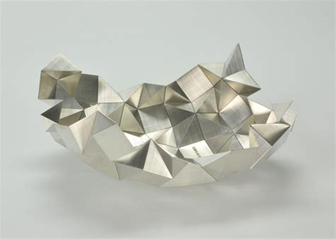 Shape Origami - origami inspired shapes eclectiklint