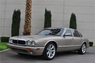 2013 Jaguar Xj8 1998 Jaguar Xj8 4 Door Sedan 158384