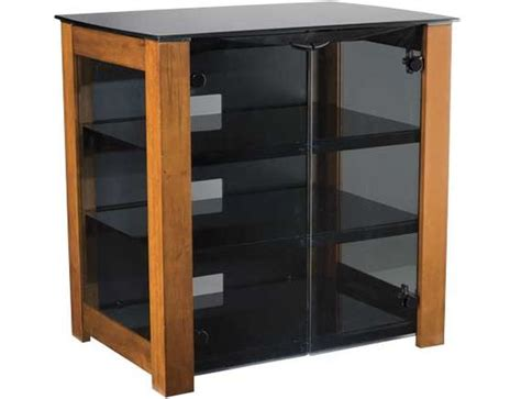 Small Stereo Cabinets With Glass Doors Small Audio Cabinet Audio Cabinet Cabinets