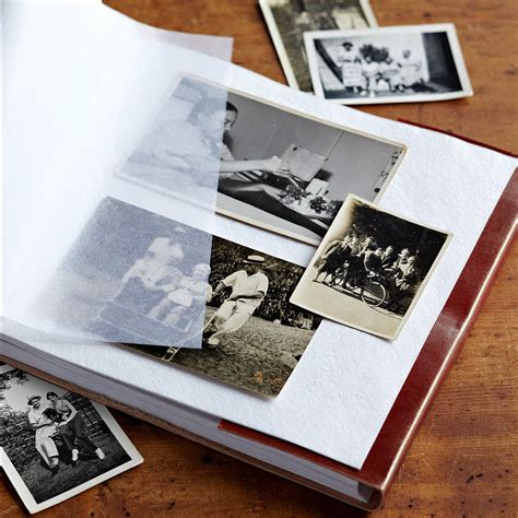Handmade Paper Photo Album - handmade leather photo albums by paper high